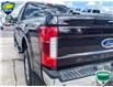 2019 Ford F-250 Lariat (Stk: FE003A) in Sault Ste. Marie - Image 10 of 21