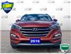 2016 Hyundai Tucson Limited (Stk: BD023A) in Sault Ste. Marie - Image 2 of 22