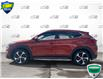 2016 Hyundai Tucson Limited (Stk: BD023A) in Sault Ste. Marie - Image 3 of 22