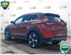 2016 Hyundai Tucson Limited (Stk: BD023A) in Sault Ste. Marie - Image 4 of 22