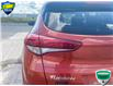 2016 Hyundai Tucson Limited (Stk: BD023A) in Sault Ste. Marie - Image 10 of 22