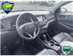 2016 Hyundai Tucson Limited (Stk: BD023A) in Sault Ste. Marie - Image 12 of 22