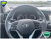 2016 Hyundai Tucson Limited (Stk: BD023A) in Sault Ste. Marie - Image 13 of 22