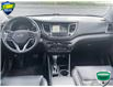 2016 Hyundai Tucson Limited (Stk: BD023A) in Sault Ste. Marie - Image 21 of 22