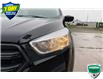 2017 Ford Escape S (Stk: 94407AXZ) in Sault Ste. Marie - Image 8 of 20
