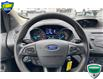 2017 Ford Escape S (Stk: 94407AXZ) in Sault Ste. Marie - Image 11 of 20