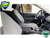 2017 Ford Escape S (Stk: 94407AXZ) in Sault Ste. Marie - Image 17 of 20