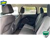 2017 Ford Escape S (Stk: 94407AXZ) in Sault Ste. Marie - Image 18 of 20