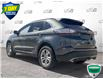 2016 Ford Edge SEL (Stk: RD098A) in Sault Ste. Marie - Image 4 of 20