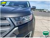 2016 Ford Edge SEL (Stk: RD098A) in Sault Ste. Marie - Image 8 of 20