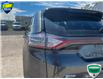 2016 Ford Edge SEL (Stk: RD098A) in Sault Ste. Marie - Image 9 of 20