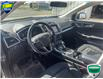 2016 Ford Edge SEL (Stk: RD098A) in Sault Ste. Marie - Image 11 of 20