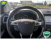 2016 Ford Edge SEL (Stk: RD098A) in Sault Ste. Marie - Image 12 of 20