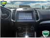 2016 Ford Edge SEL (Stk: RD098A) in Sault Ste. Marie - Image 15 of 20
