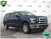 2017 Ford F-150 XLT (Stk: FD270A) in Sault Ste. Marie - Image 1 of 21