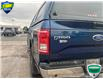 2017 Ford F-150 XLT (Stk: FD270A) in Sault Ste. Marie - Image 10 of 21