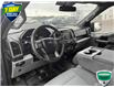 2017 Ford F-150 XLT (Stk: FD270A) in Sault Ste. Marie - Image 12 of 21