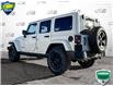 2015 Jeep Wrangler Unlimited Sahara (Stk: BD024AX) in Sault Ste. Marie - Image 4 of 22