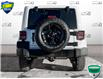 2015 Jeep Wrangler Unlimited Sahara (Stk: BD024AX) in Sault Ste. Marie - Image 5 of 22
