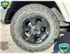 2015 Jeep Wrangler Unlimited Sahara (Stk: BD024AX) in Sault Ste. Marie - Image 6 of 22