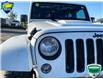 2015 Jeep Wrangler Unlimited Sahara (Stk: BD024AX) in Sault Ste. Marie - Image 8 of 22