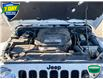 2015 Jeep Wrangler Unlimited Sahara (Stk: BD024AX) in Sault Ste. Marie - Image 9 of 22