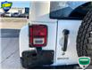 2015 Jeep Wrangler Unlimited Sahara (Stk: BD024AX) in Sault Ste. Marie - Image 10 of 22