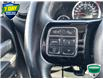 2015 Jeep Wrangler Unlimited Sahara (Stk: BD024AX) in Sault Ste. Marie - Image 15 of 22