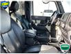 2015 Jeep Wrangler Unlimited Sahara (Stk: BD024AX) in Sault Ste. Marie - Image 19 of 22