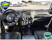 2015 Jeep Wrangler Unlimited Sahara (Stk: BD024AX) in Sault Ste. Marie - Image 21 of 22