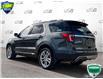 2016 Ford Explorer XLT (Stk: DD015A) in Sault Ste. Marie - Image 4 of 19