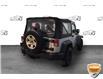 2014 Jeep Wrangler Sport (Stk: FC467CZ) in Sault Ste. Marie - Image 3 of 22