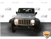 2014 Jeep Wrangler Sport (Stk: FC467CZ) in Sault Ste. Marie - Image 5 of 22