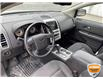 2008 Ford Edge SEL (Stk: 94362AXZ) in Sault Ste. Marie - Image 10 of 18