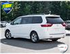 2019 Toyota Sienna LE 8-Passenger (Stk: 3814R) in Welland - Image 2 of 24