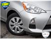 2014 Toyota Prius C Base (Stk: 7294A) in Welland - Image 7 of 22