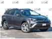 2017 Toyota RAV4 LE (Stk: 3860) in Welland - Image 1 of 22