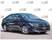 2020 Toyota Corolla LE (Stk: 4052) in Welland - Image 1 of 21
