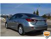 2015 Mazda Mazda3 GS (Stk: 161947AX) in Grimsby - Image 5 of 18