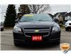 2012 Chevrolet Malibu LT Platinum Edition (Stk: M082A) in Grimsby - Image 8 of 19