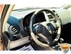 2008 Suzuki SX4 Sport (Stk: K408AZ) in Grimsby - Image 12 of 17