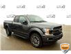 2018 Ford F-150 XLT (Stk: M284A) in Grimsby - Image 1 of 21