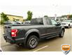 2018 Ford F-150 XLT (Stk: M284A) in Grimsby - Image 2 of 21