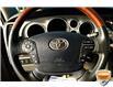 2011 Toyota Sequoia Platinum 5.7L V8 (Stk: M239AZ) in Grimsby - Image 14 of 22