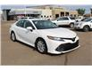 2020 Toyota Camry LE (Stk: 193158) in Medicine Hat - Image 1 of 24