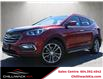2017 Hyundai Santa Fe Sport  (Stk: K16-0190A) in Chilliwack - Image 1 of 18