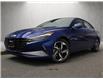2021 Hyundai Elantra Ultimate Tech (Stk: HB2-3246) in Chilliwack - Image 1 of 10