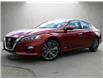 2019 Nissan Altima 2.5 Platinum (Stk: N215-8255A) in Chilliwack - Image 1 of 16