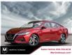 2021 Nissan Sentra SV (Stk: N212-2292) in Chilliwack - Image 1 of 23
