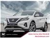 2021 Nissan Murano Platinum (Stk: N214-9815) in Chilliwack - Image 1 of 10
